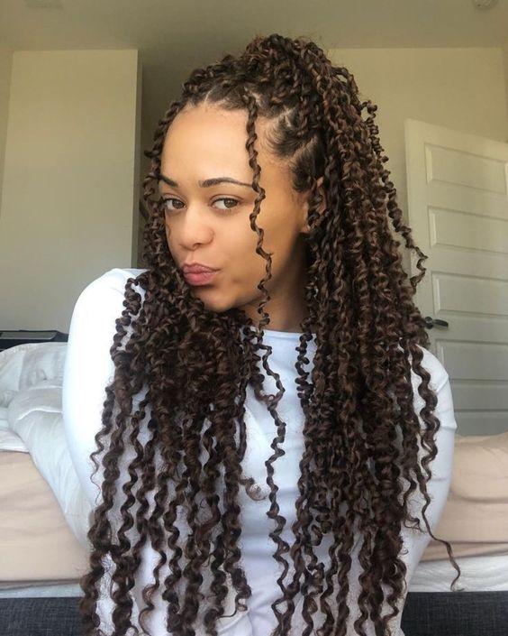 Braids for Black Women hairstyleforblackwomen.net 3041
