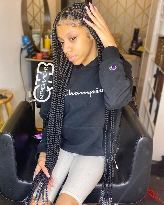 Braids for Black Women hairstyleforblackwomen.net 3072