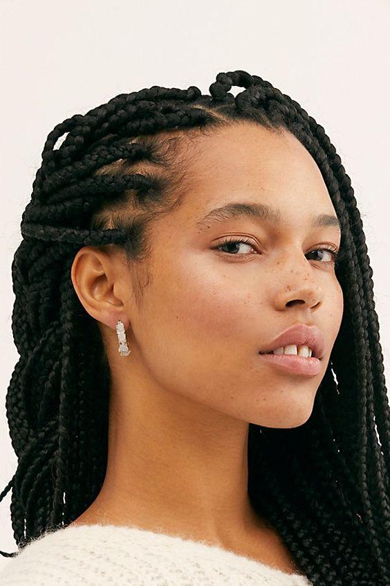 Braids for Black Women hairstyleforblackwomen.net 3077