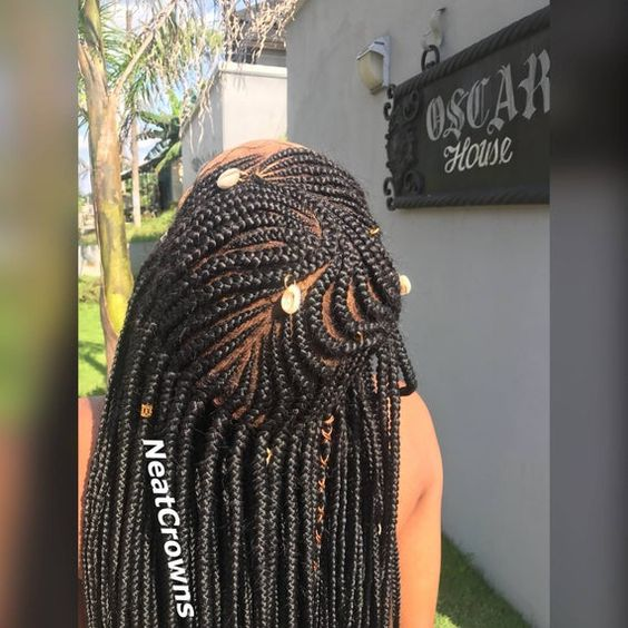 Braids for Black Women hairstyleforblackwomen.net 3096