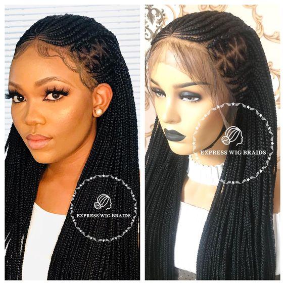 Braids for Black Women hairstyleforblackwomen.net 3130
