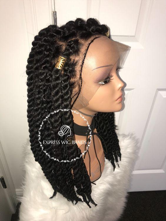 Braids for Black Women hairstyleforblackwomen.net 3135