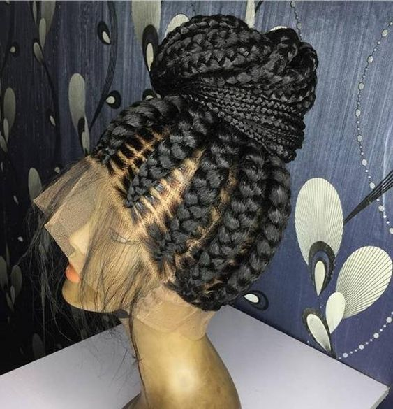 Braids for Black Women hairstyleforblackwomen.net 3159