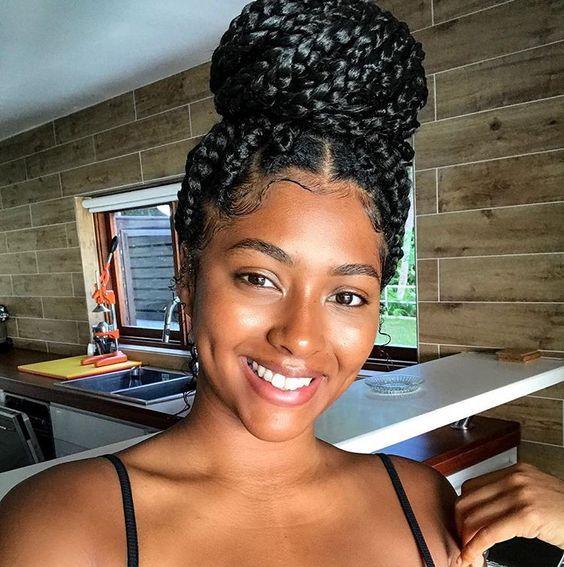 Braids for Black Women hairstyleforblackwomen.net 3169