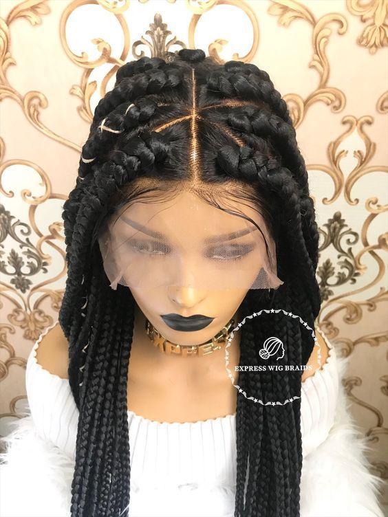 Braids for Black Women hairstyleforblackwomen.net 3195