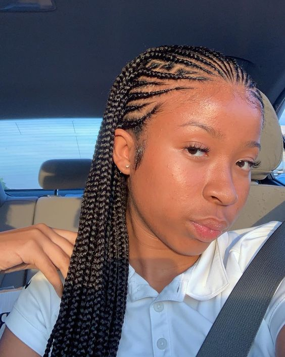 Braids for Black Women hairstyleforblackwomen.net 3213