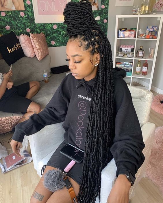 Braids for Black Women hairstyleforblackwomen.net 3224