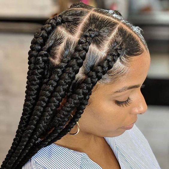 Braids for Black Women hairstyleforblackwomen.net 3231