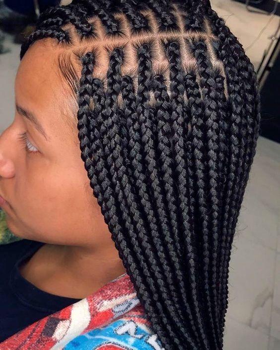 Braids for Black Women hairstyleforblackwomen.net 332