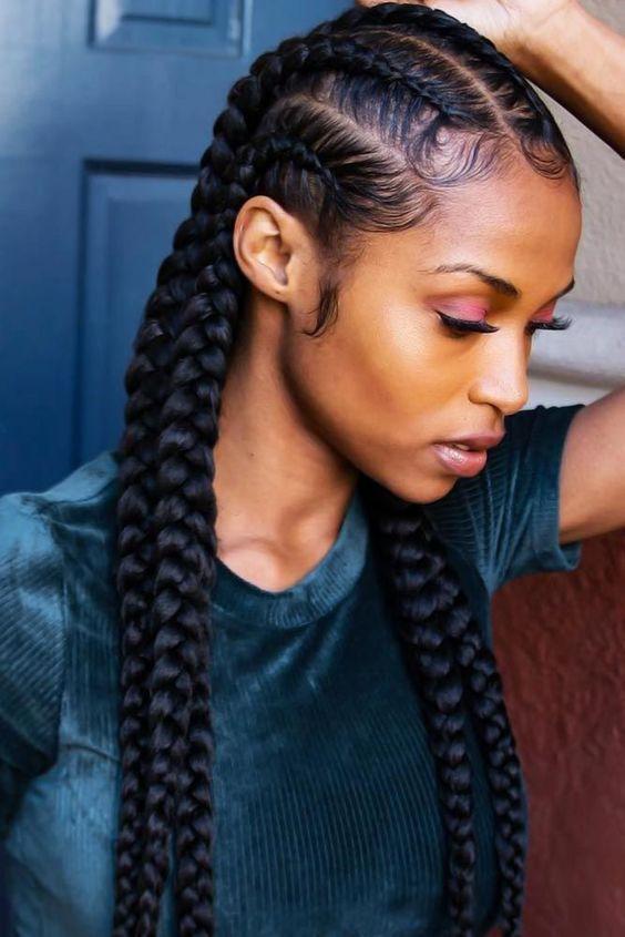 Braids for Black Women hairstyleforblackwomen.net 340