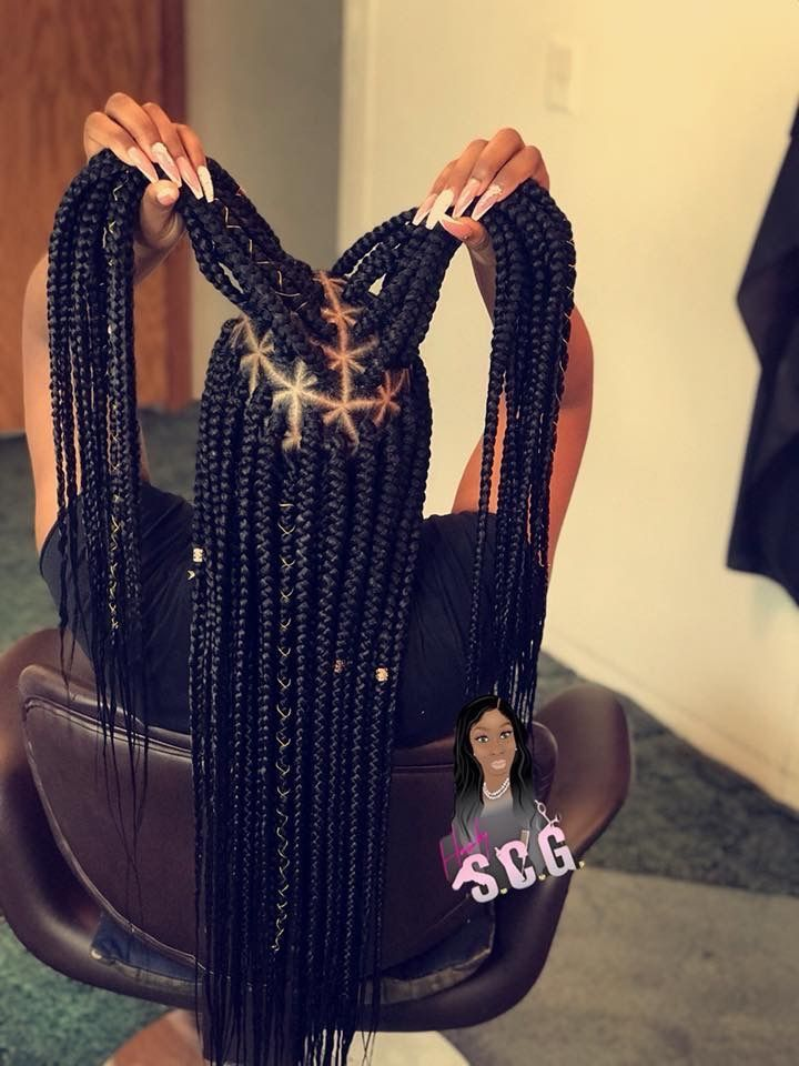 Braids for Black Women hairstyleforblackwomen.net 347