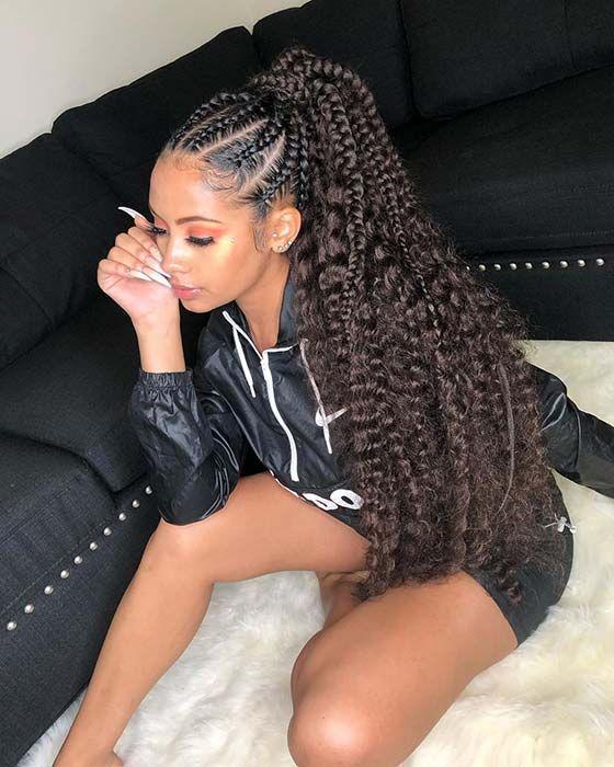 Braids for Black Women hairstyleforblackwomen.net 355