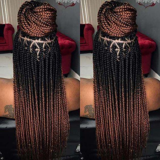 Braids for Black Women hairstyleforblackwomen.net 363