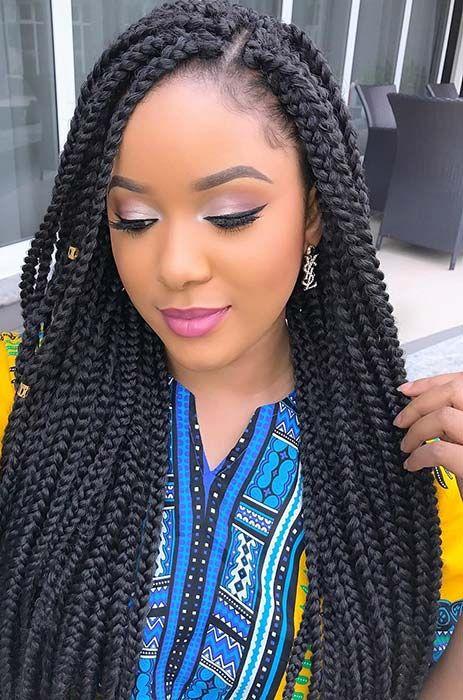 Braids for Black Women hairstyleforblackwomen.net 383