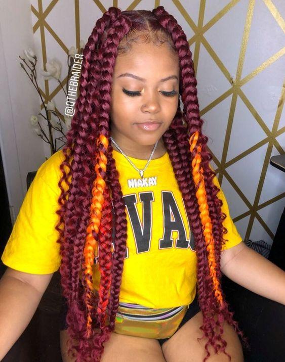 Braids for Black Women hairstyleforblackwomen.net 409