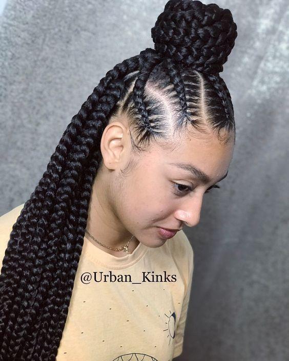 Braids for Black Women hairstyleforblackwomen.net 437