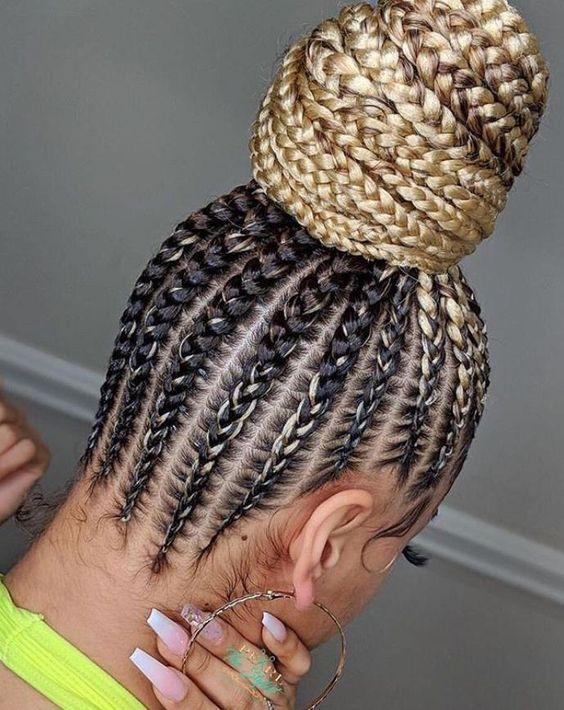 Braids for Black Women hairstyleforblackwomen.net 464