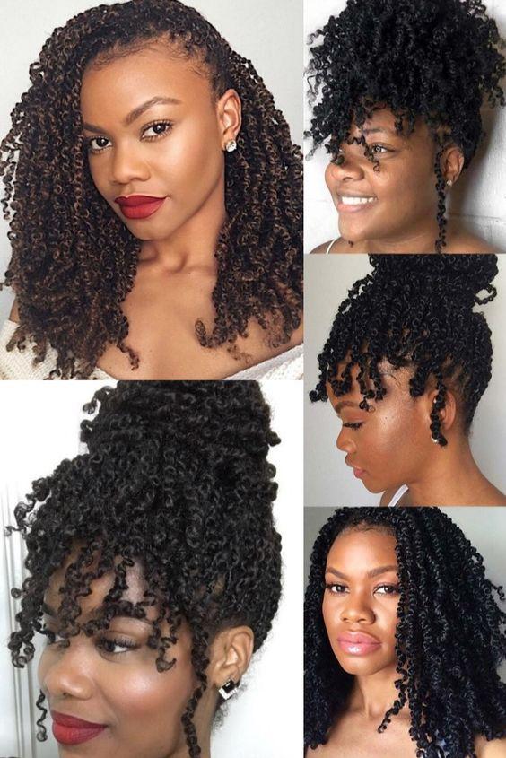 Braids for Black Women hairstyleforblackwomen.net 487