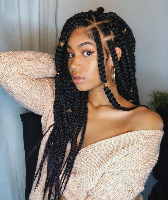 Braids for Black Women hairstyleforblackwomen.net 498