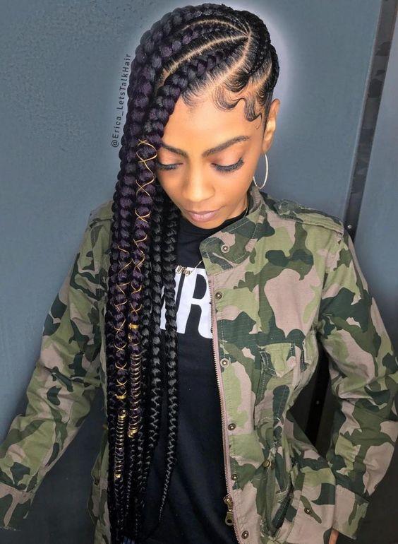 Braids for Black Women hairstyleforblackwomen.net 520