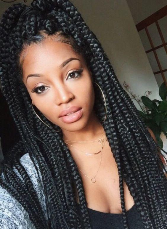 Braids for Black Women hairstyleforblackwomen.net 534