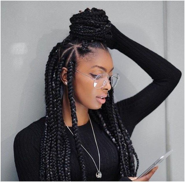 Braids for Black Women hairstyleforblackwomen.net 643