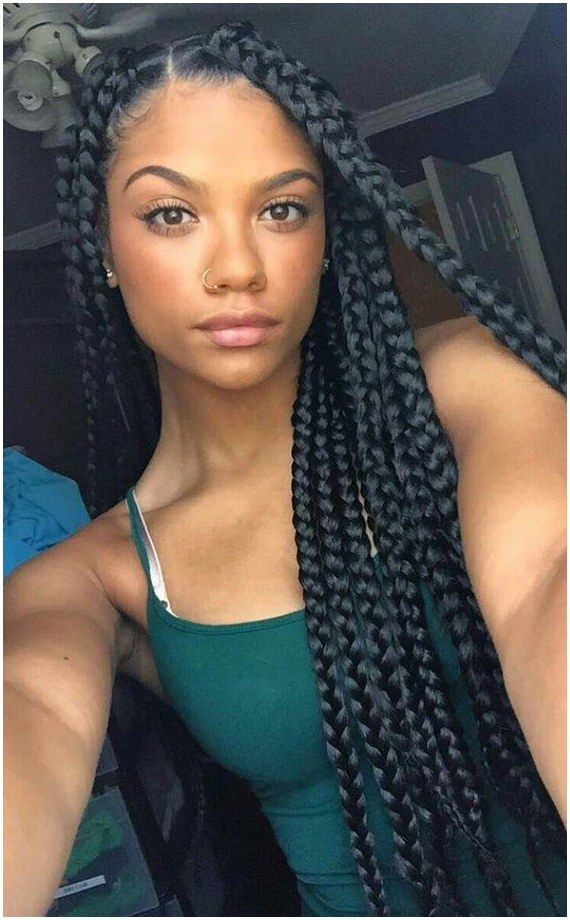 Braids for Black Women hairstyleforblackwomen.net 688