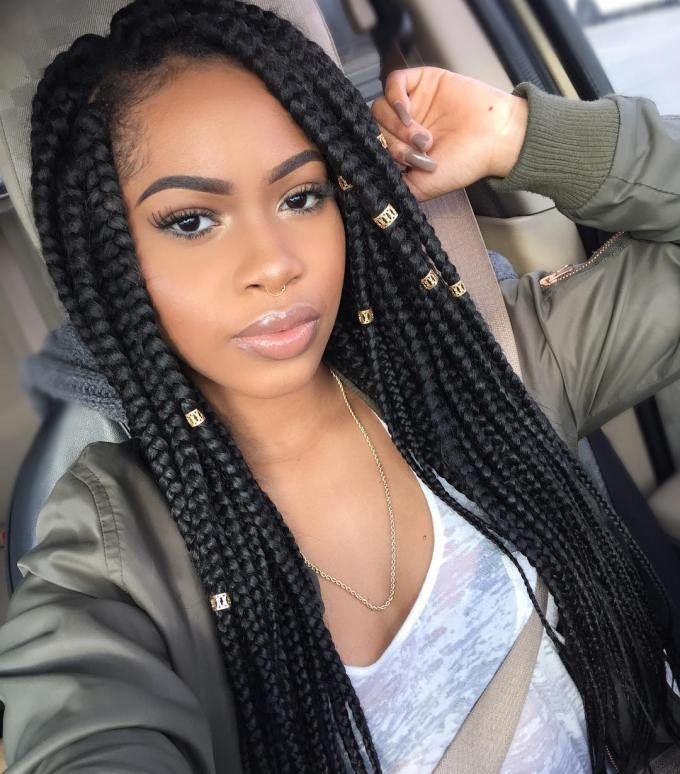 Braids for Black Women hairstyleforblackwomen.net 723