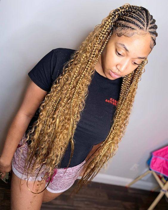 Braids for Black Women hairstyleforblackwomen.net 729
