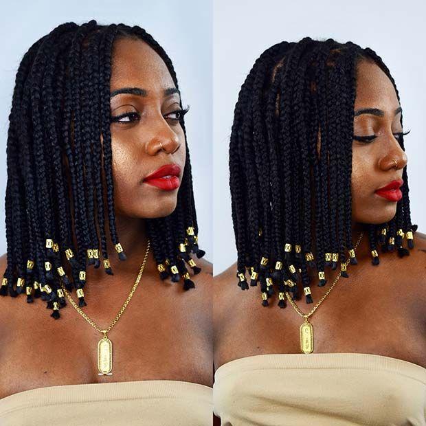 Braids for Black Women hairstyleforblackwomen.net 732