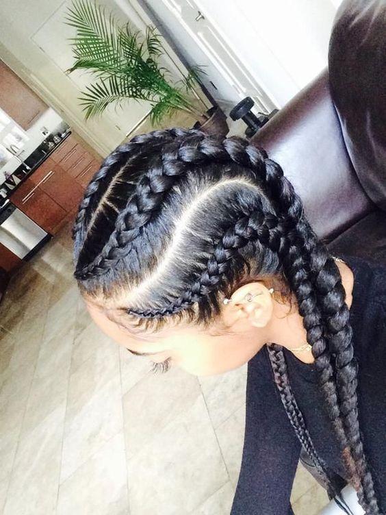 Braids for Black Women hairstyleforblackwomen.net 874