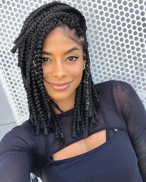 Braids for Black Women hairstyleforblackwomen.net 921