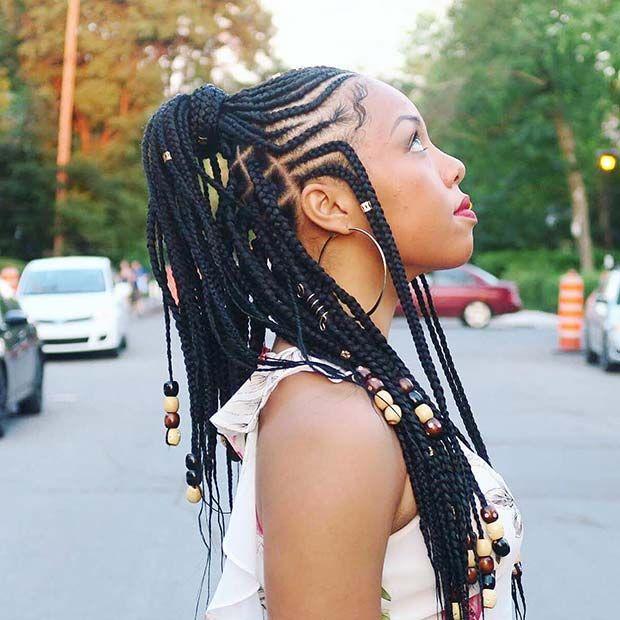 Braids for Black Women hairstyleforblackwomen.net 934