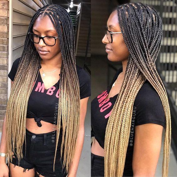 Braids for Black Women hairstyleforblackwomen.net 959