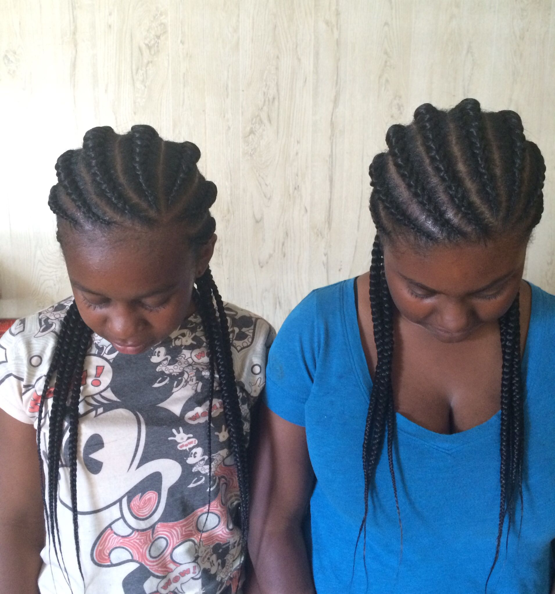 Latest Ghana Weaving Hairstyles hairstyleforblackwomen.net 14