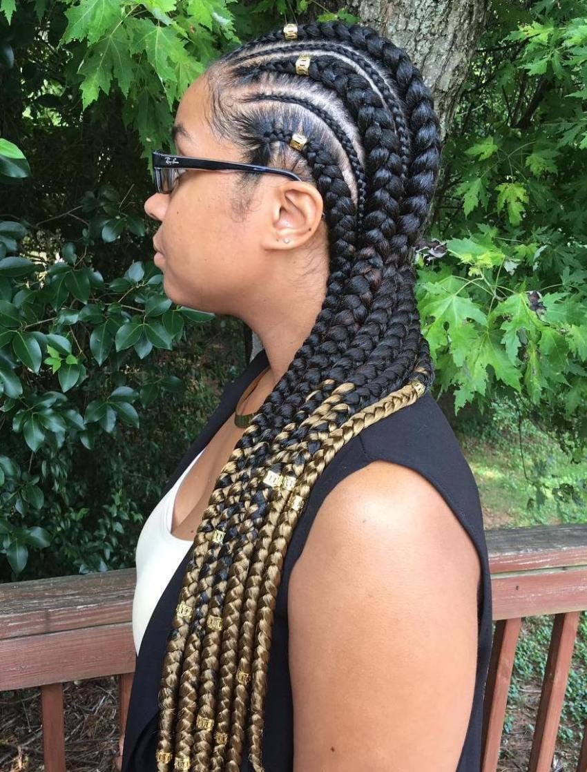 Latest Ghana Weaving Hairstyles hairstyleforblackwomen.net 52