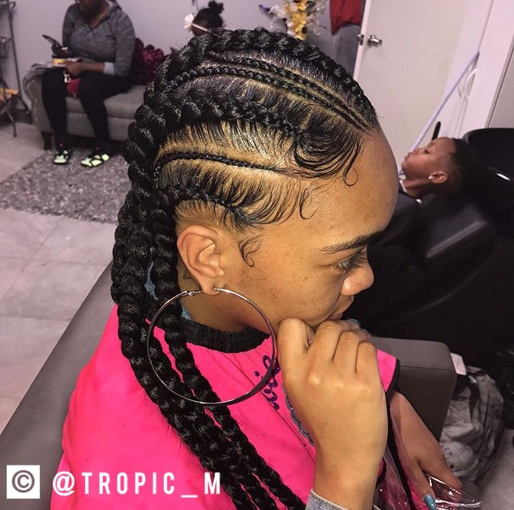 Latest Ghana Weaving hairstyleforblackwomen.net 170