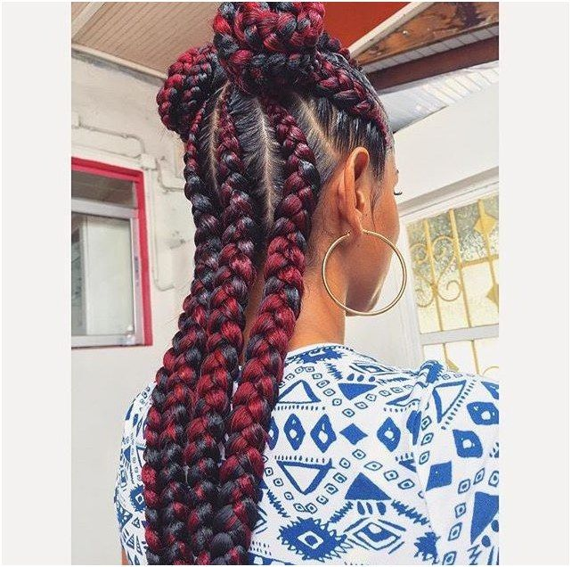 Latest Ghana Weaving hairstyleforblackwomen.net 186