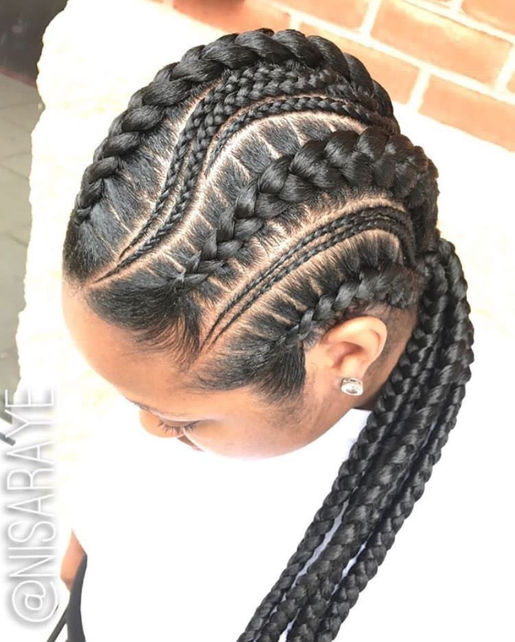 Latest Ghana Weaving hairstyleforblackwomen.net 199