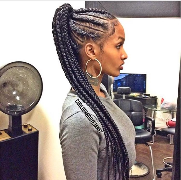 Latest Ghana Weaving hairstyleforblackwomen.net 212