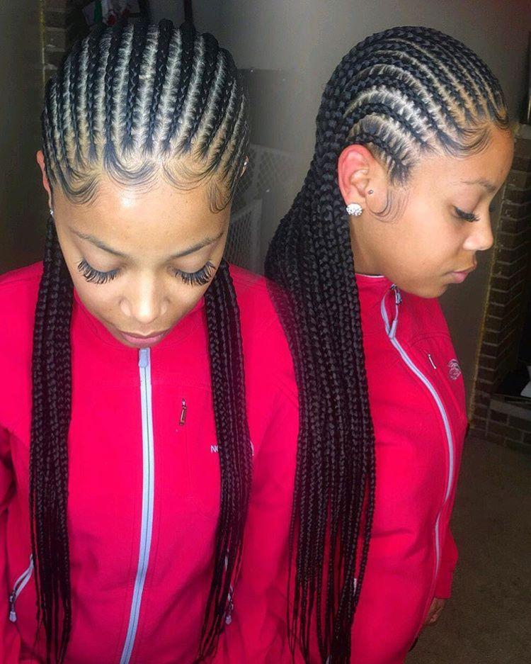 Latest Ghana Weaving hairstyleforblackwomen.net 228
