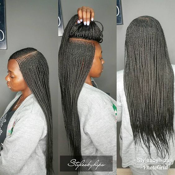 Latest Ghana Weaving hairstyleforblackwomen.net 271