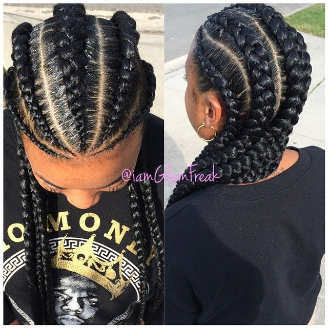Latest Ghana Weaving hairstyleforblackwomen.net 273