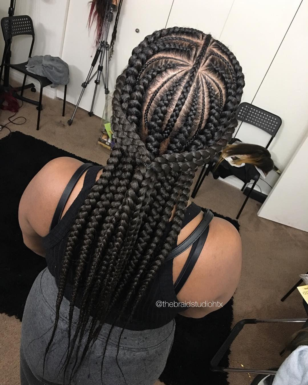 Latest Ghana Weaving hairstyleforblackwomen.net 31