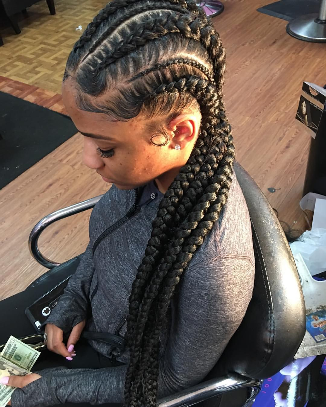 Latest Ghana Weaving hairstyleforblackwomen.net 325