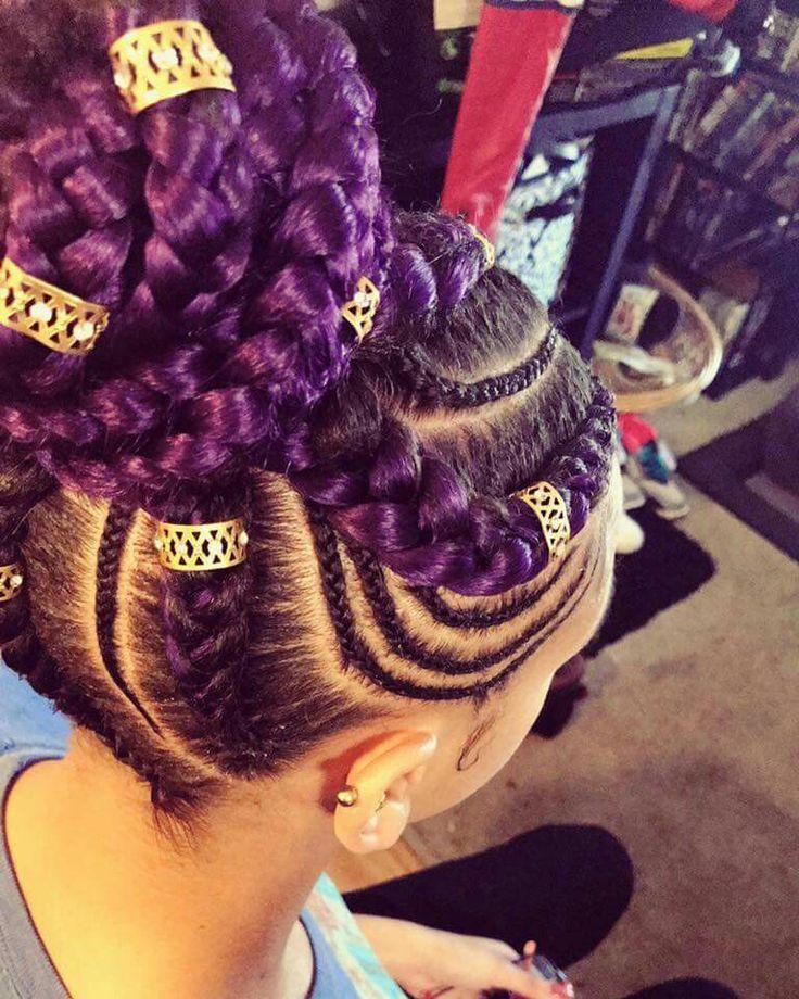Latest Ghana Weaving hairstyleforblackwomen.net 36