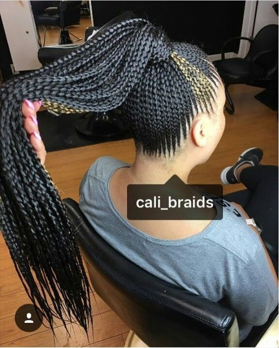 Latest Ghana Weaving hairstyleforblackwomen.net 360