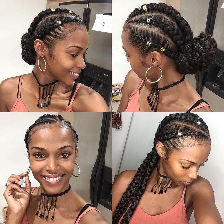 Latest Ghana Weaving hairstyleforblackwomen.net 374