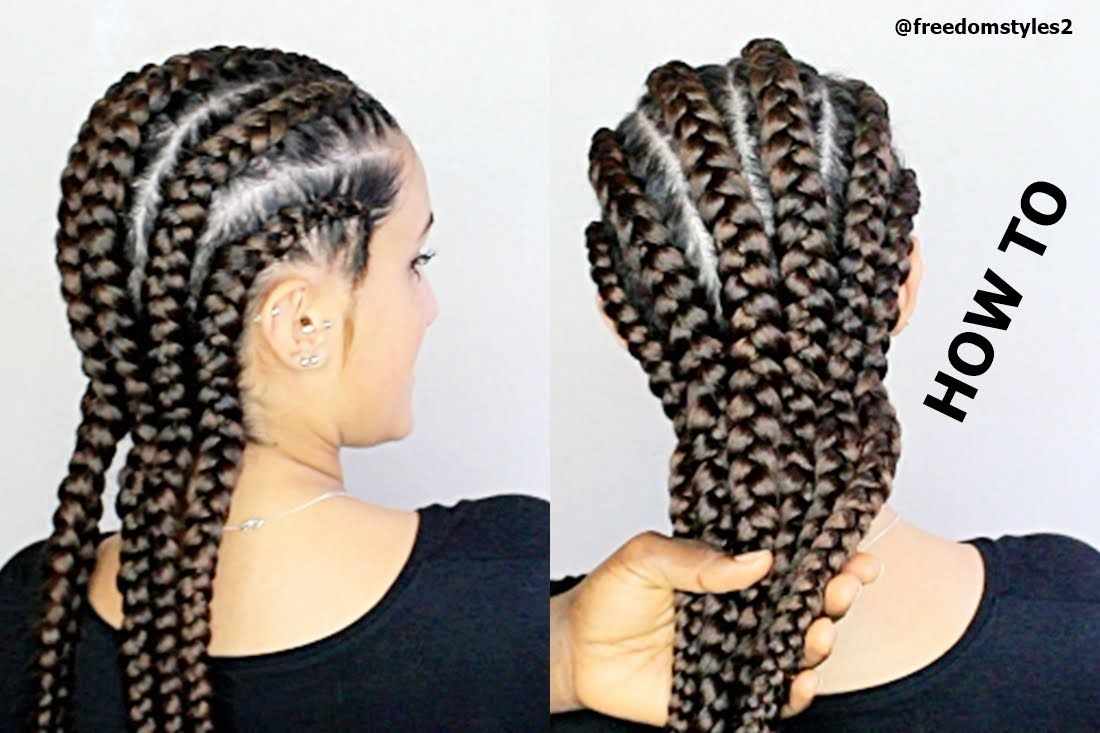 Latest Ghana Weaving hairstyleforblackwomen.net 383