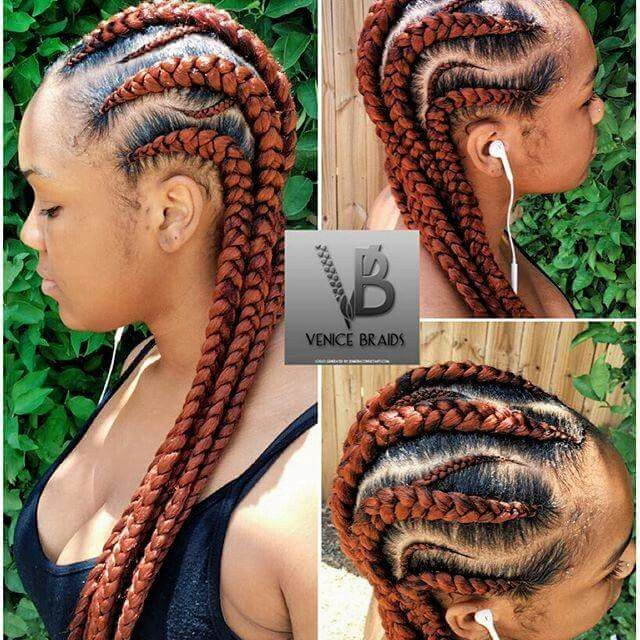 Latest Ghana Weaving hairstyleforblackwomen.net 415